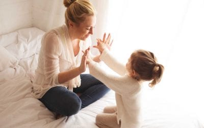 My Mummy and Me Session!