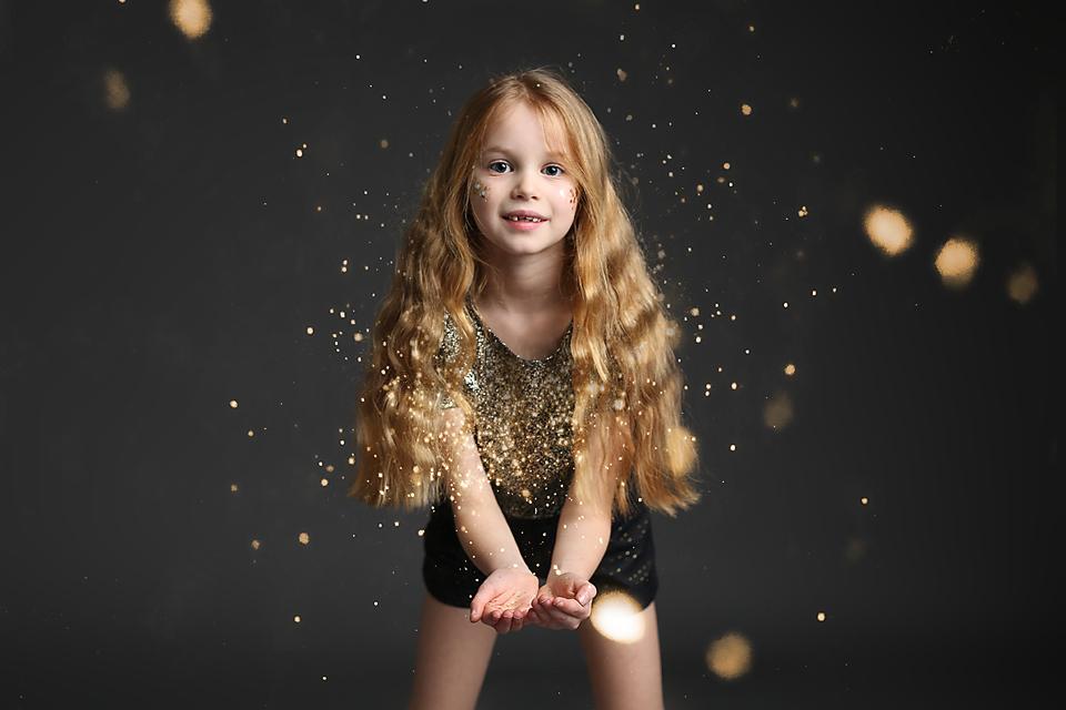 Glitter Sessions Thame