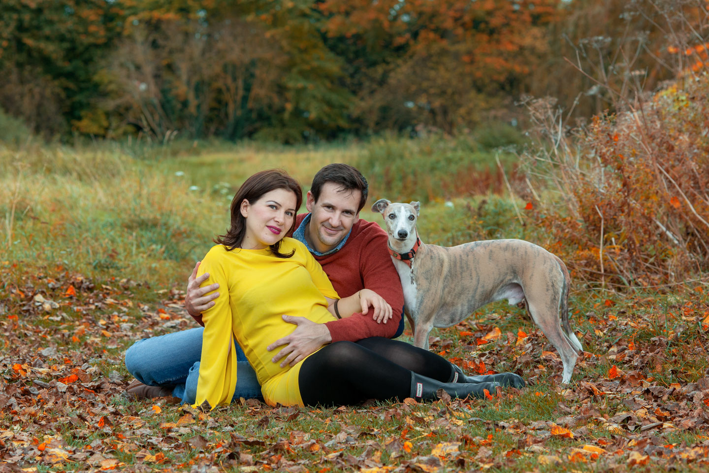 Outdoor maternity oxfordshire 12