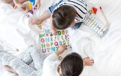 Top 10 Christmas gifts for toddlers 2019
