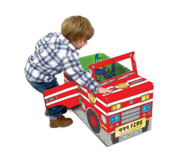 Christmas-gifts-for-toddlers-Convertable-book-train