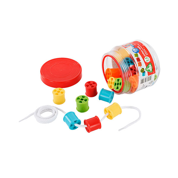 Christmas-gifts-for-toddlers-ELC-cotton-reels