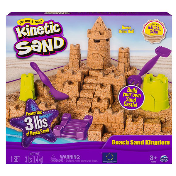 Christmas-gifts-for-toddlers-Kinetic-beach-sand-kingdom