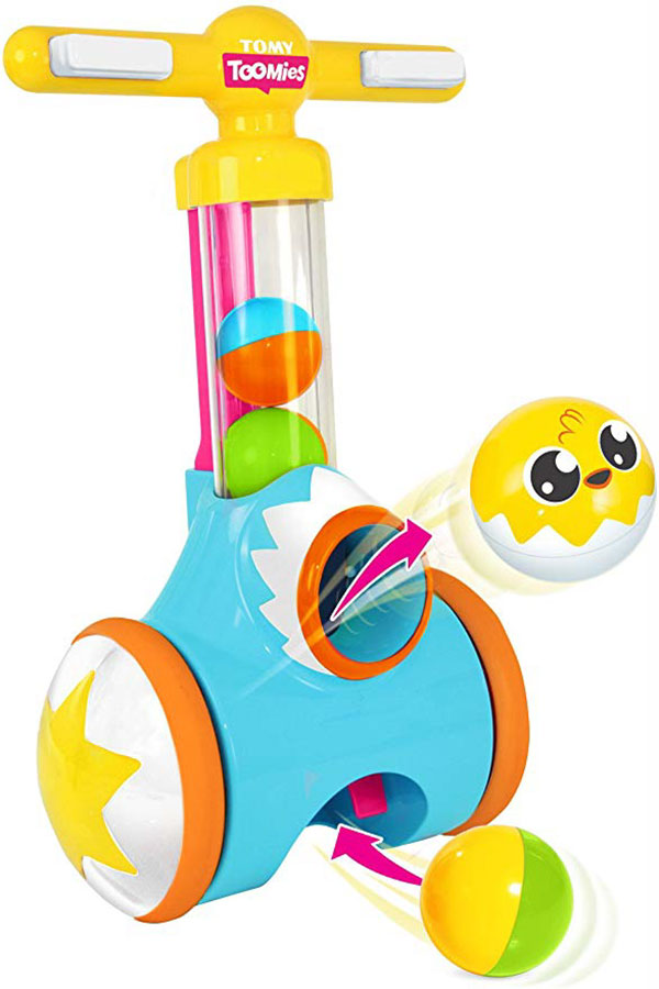 Christmas-gifts-for-toddlers-TOMY-toomie-pop-n-go