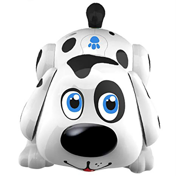 Christmas-gifts-for-toddlers-robot-harry-dog