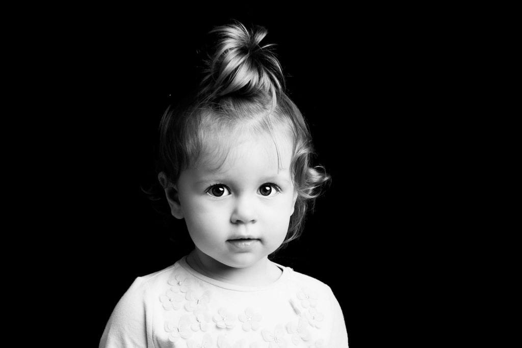 kids grow up so fast - toddler photography