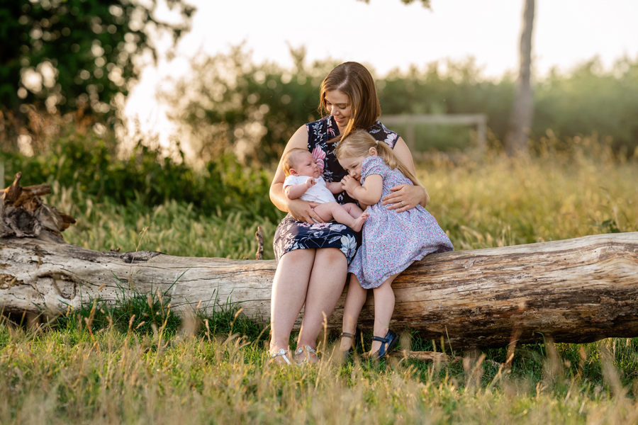 Newborn Outdoor Photography Oxfordshire 1