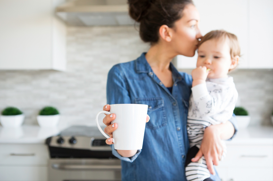 Coping With Mum Guilt