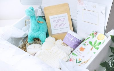 Top Gifts To Buy A New Mum