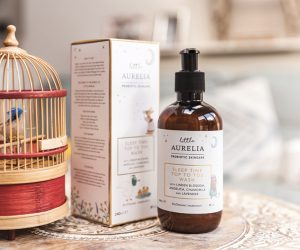 Gifts for a new mum - Little Aurelia