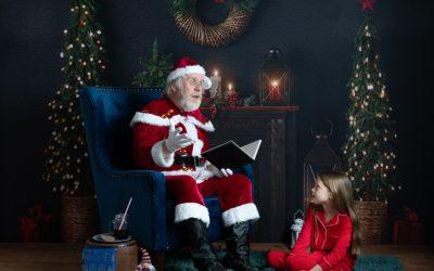 Christmas Sessions 2021